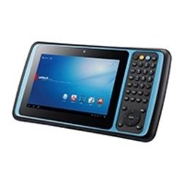 Unitech TB120 Ruggedized Tablet