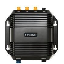 SonarHub fishfinder met StructureScan
