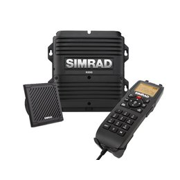 Simrad RS90 marifoon met AIS ontvanger