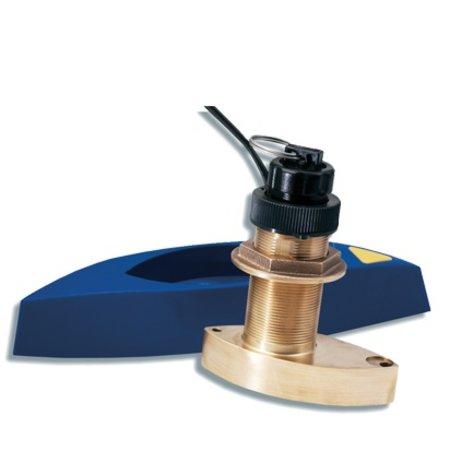 Simrad B744V diepte-, snelheid- en temperatuur transducer