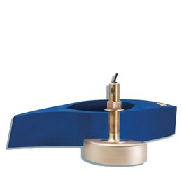 Simrad B258 transducer