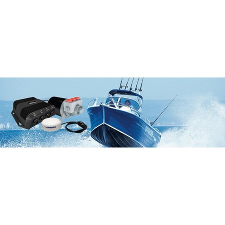 Lowrance Outboard Pilot Hydraulic Pack stuurautomaat
