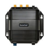 SonarHub fishfinder module