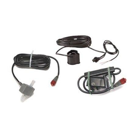 Lowrance Point-1 GPS antenne, de beste GPS antenne voor de meest accurate positie