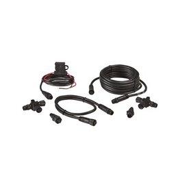Lowrance NMEA 2000® starter kit