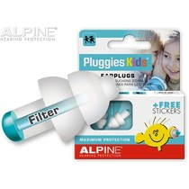 Pluggies Kids earplugs