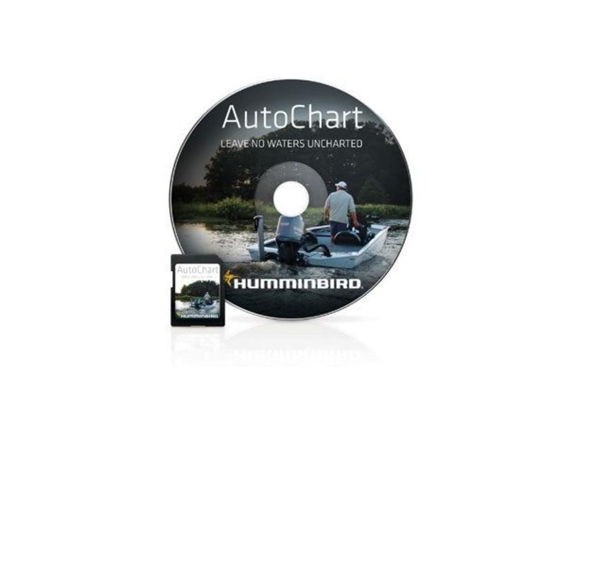 AutoChart PC Software Europe