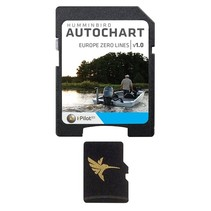 AUTOCHART ZeroLine SD Card Europe