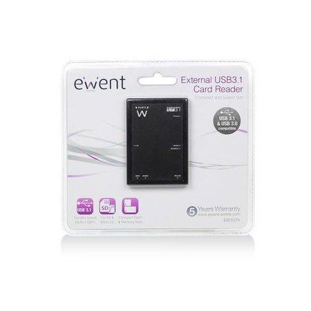 Ewent USB 3.1 Kaartlezer