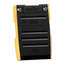 XPand NFC battery cover Black