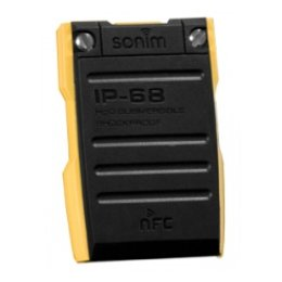 Sonim XPand NFC battery cover Black