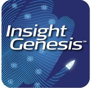 Lowrance Insight Genesis-Planner