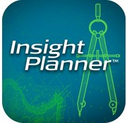 Lowrance Insight planner