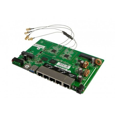 ALLNET Dual-Band Router mit OpenWRT Firmware