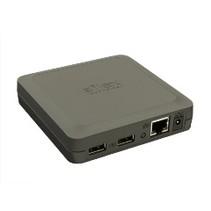 USB print en Device Server