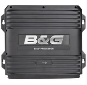 B&G ZEUS² Glass helm processor