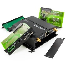 CloudGate gateway, 4G LTE M2M router met GPS