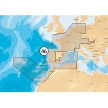 MSD/46XG France-Iberia-NL- Inlnd EU