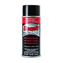 DeoxIT Contact Cleaner