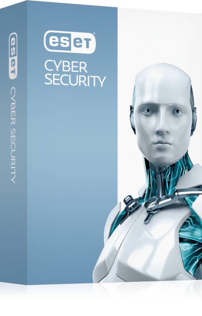 Cyber Security voor Mac