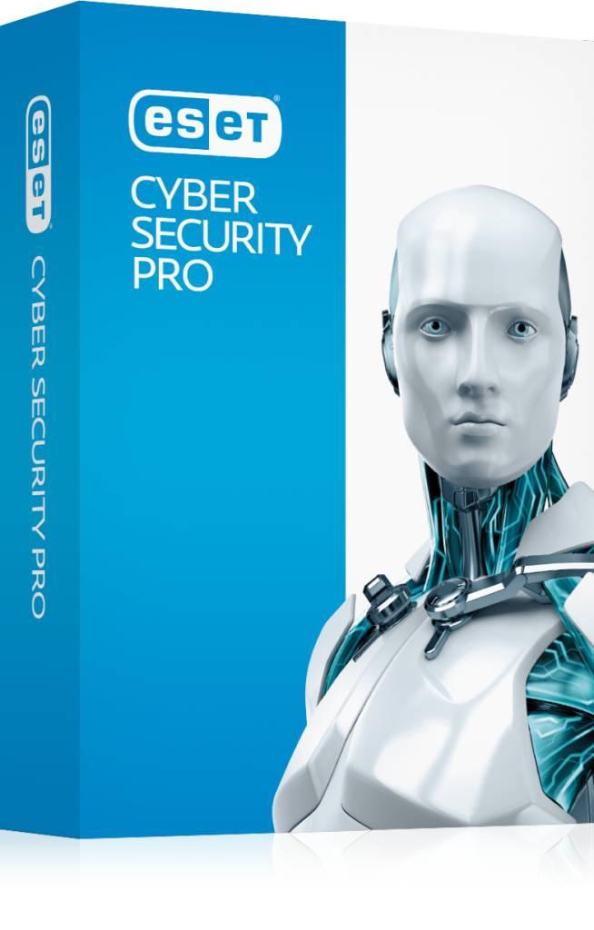 Cyber Security Pro voor Mac