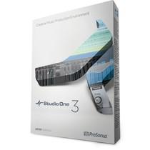 Studio One Artist V3