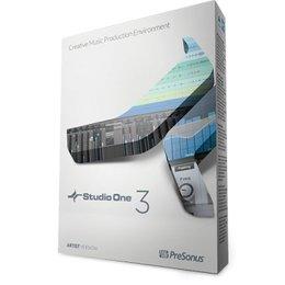 Presonus Studio One Artist V3