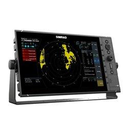 Simrad R3016 Radar Control Unit