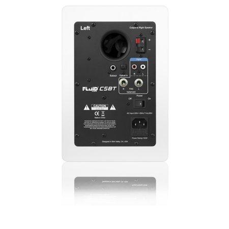 Fluid Audio C5 BT Bluethoot Speaker Set