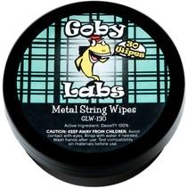 Metal String Wipes
