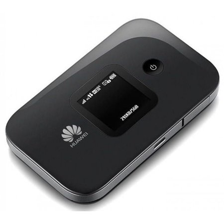 Huawei E5577s-321, 4G LTE MiFi met auto offload