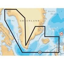 Groenland en IJsland