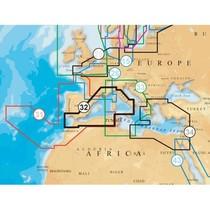 Middellandse Zee West