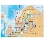 Navionics Baltische Staten