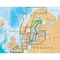 MSD 13 EU Nordic - Sweden East