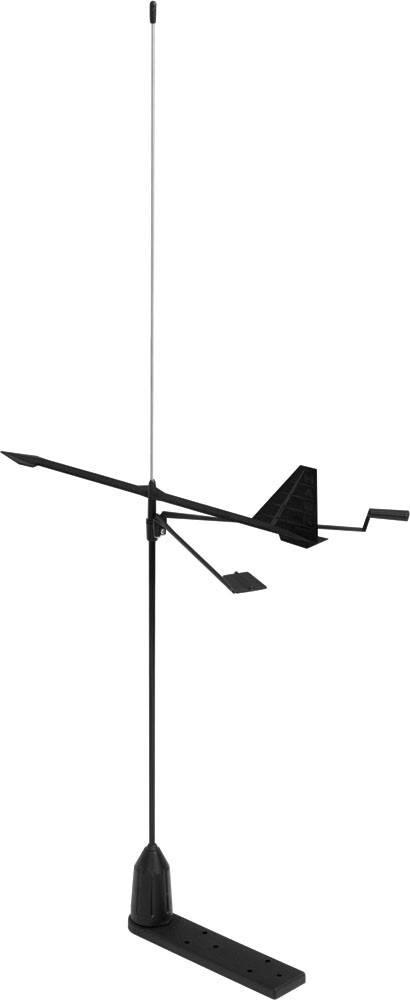 Hawk antenne