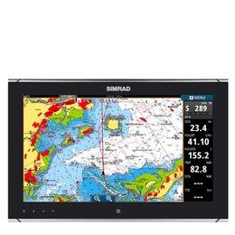 Simrad MO16-P Monitor