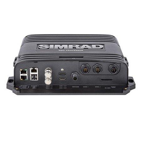 Simrad MO24-T touchscreen monitor
