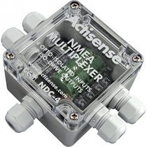 NDC-4 NMEA Multiplexer