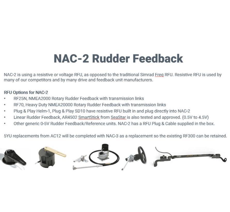 NAC 2 autopilot computer