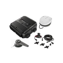 Simrad NAC 3 Autopilot Core Pack