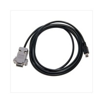 RS232 kabel (mini USB naar DB9F)