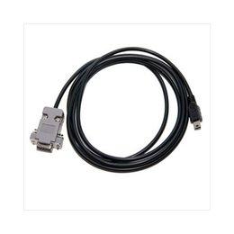 HCP RS232 kabel (mini USB naar DB9F)