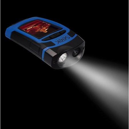 Seek Thermal Reveal -Xtra FF - Range 20° FOV - Camo