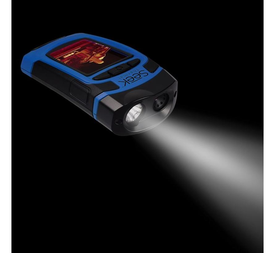 Reveal -Xtra FF - Range 20° FOV - Camo