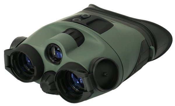 Night Vision Binocular Tracker LT 2x24