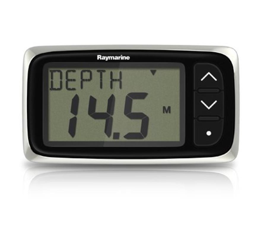 i40 Instrument Display
