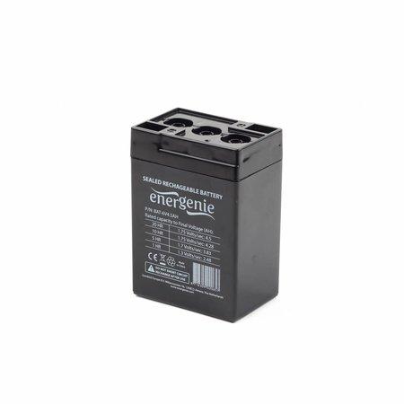 Energenie Batterij voor UPS 6V 4.5 AH
