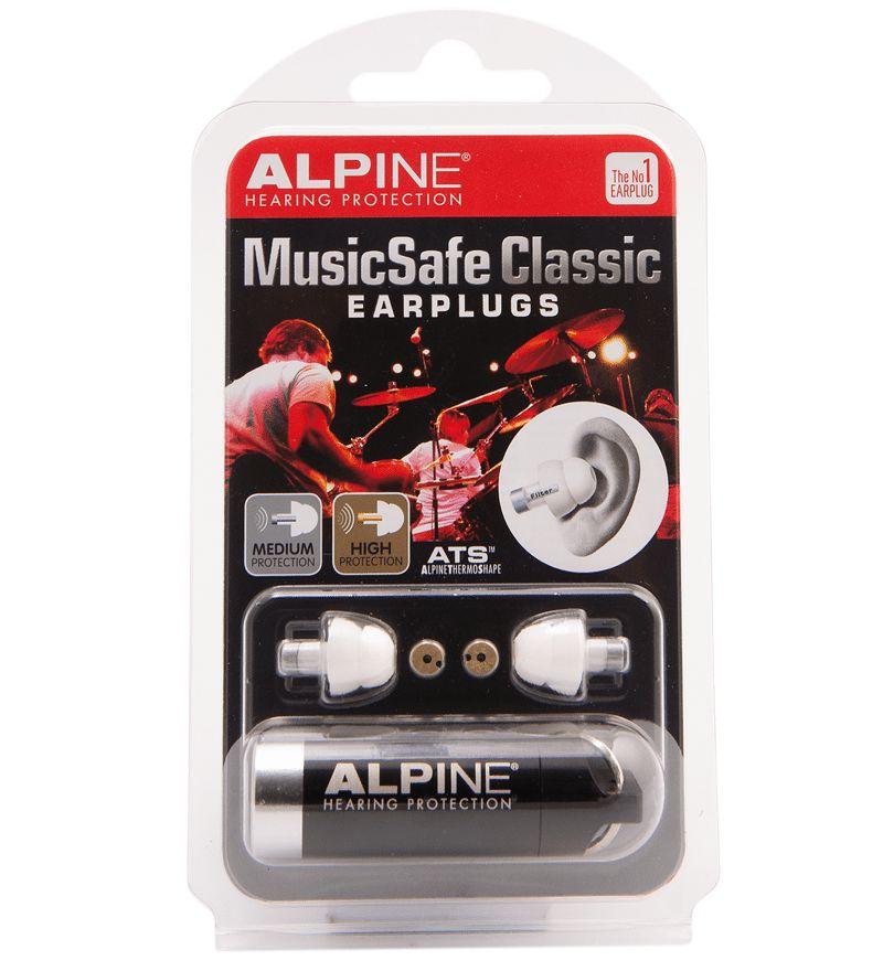 MusicSafe