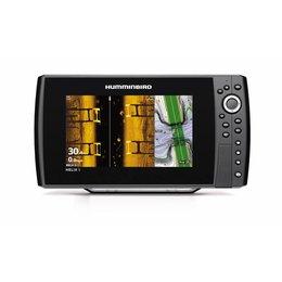 Humminbird Helix 9X CHIRP MEGA SI GPS G2N